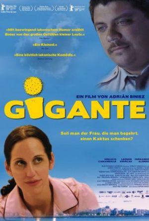 Gigante poster