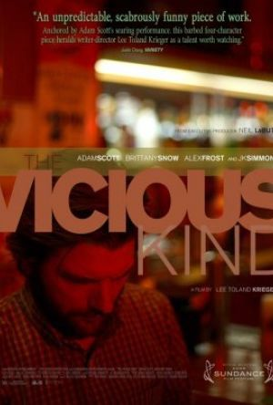 The Vicious Kind poster