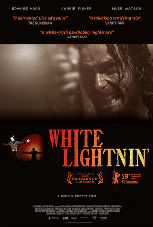 White Lightnin? poster