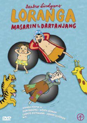 Loranga, Masarin & Dartanjang poster