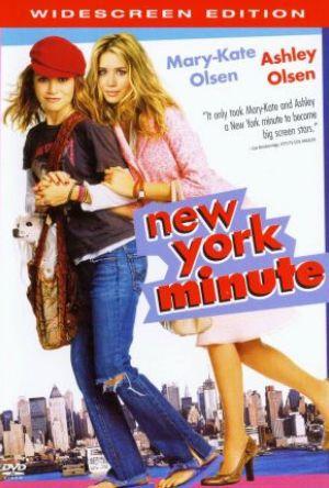 En galen dag i New York poster