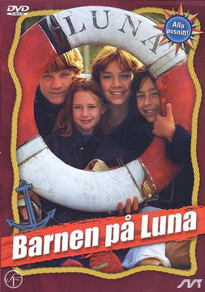 Barnen på Luna poster