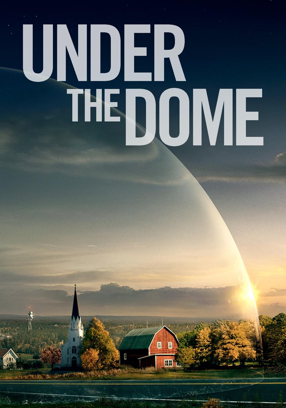 Prosieben Under The Dome