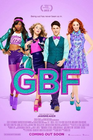 G.B.F. poster