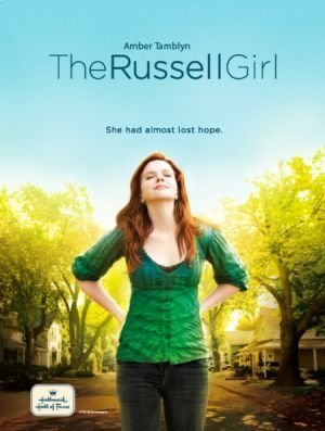 The Russell Girl poster