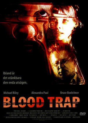 Blood Trap poster
