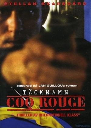 Täcknamn Coq Rouge poster