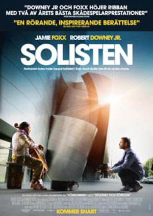 Solisten poster
