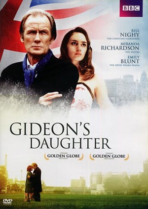 Gideons dotter poster