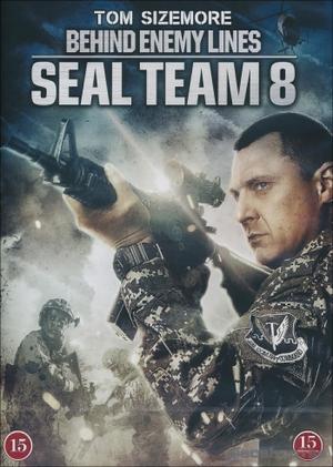 Behind Enemy Lines: Seal Team 8 poster
