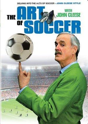 Fotboll med John Cleese poster
