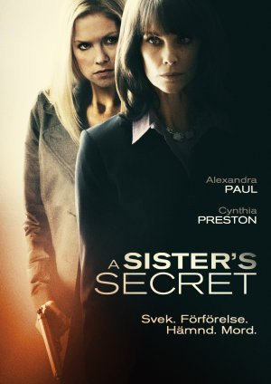 A Sister's Secret poster