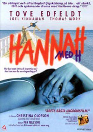 Hannah med H poster