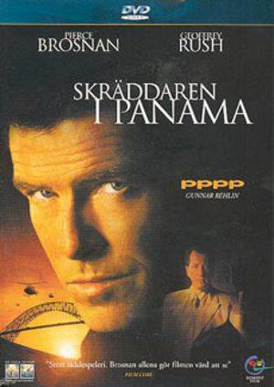Skräddaren i Panama poster