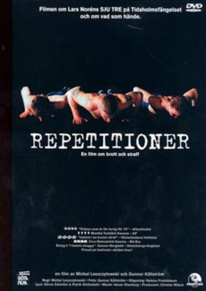 Repetitioner poster