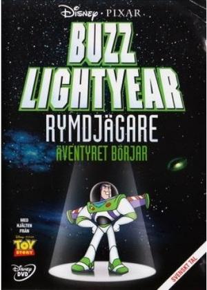 Buzz Lightyear, rymdjägare: Äventyret börjar poster