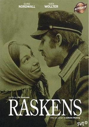 Raskens poster