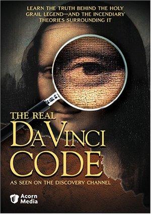 Da Vinci-koden - Sanning eller myt? poster