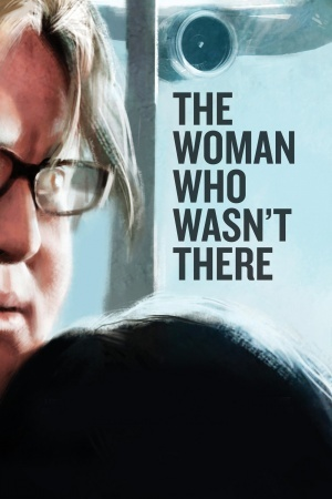 The Woman Who Wasn't There poster
