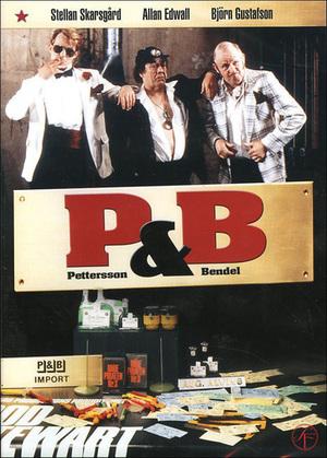 P & B poster