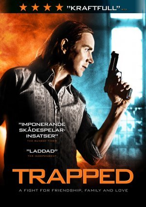 Trapped poster