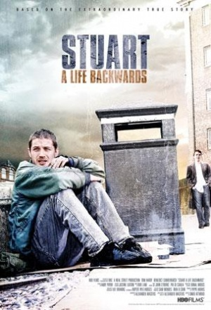 Stuart: A Life Backwards poster