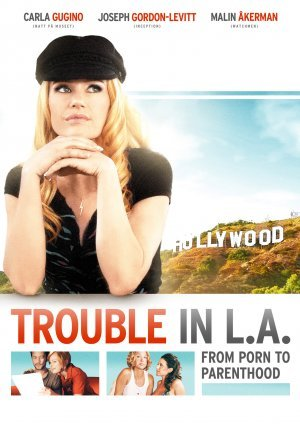Trouble in L.A. poster