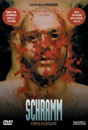 Schramm: Into the Mind of a Serial Killer poster