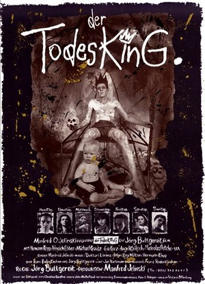 The Death King poster