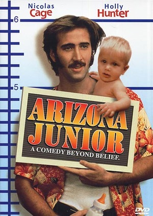 Arizona Junior poster