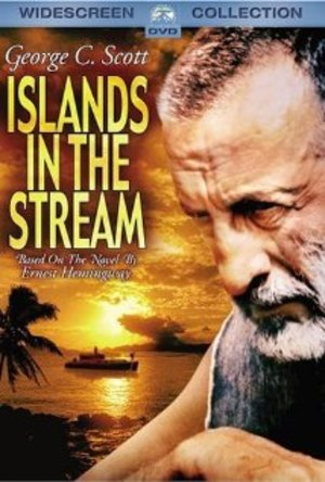 Islands in the Stream poster