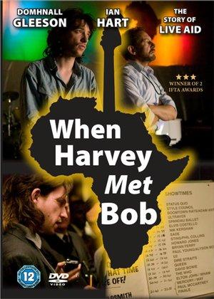 När Harvey mötte Bob poster
