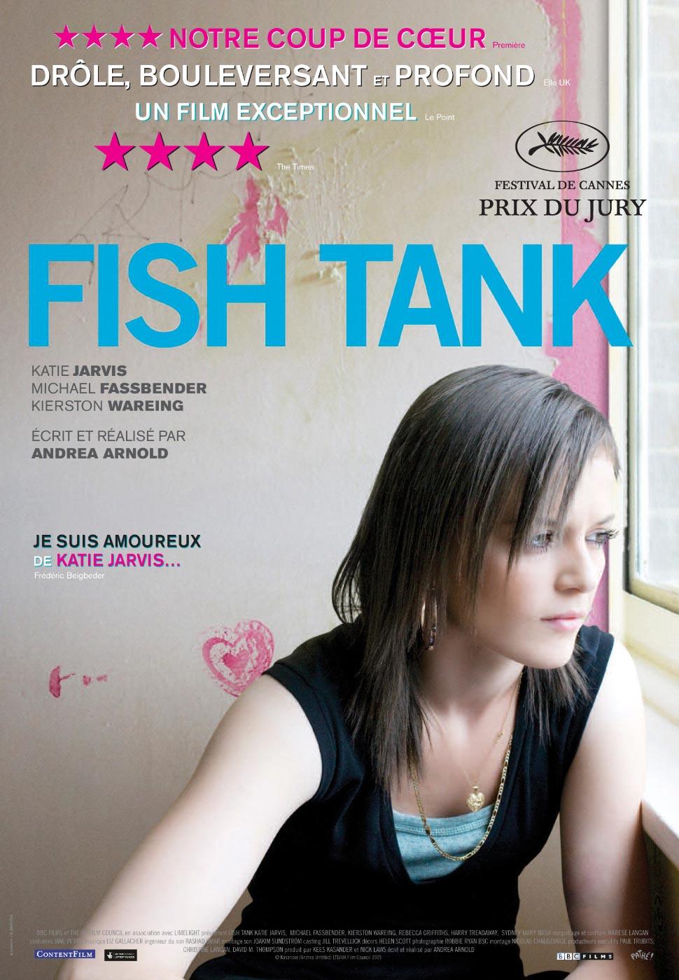 Michael fassbender fish tank - 3 part 9