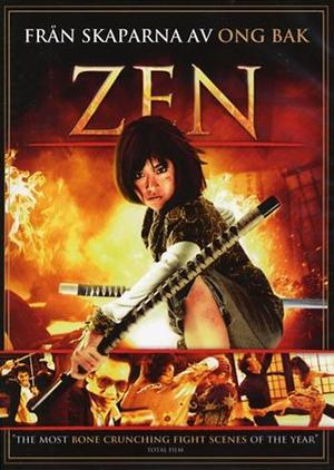 Zen - The Warrior Within poster