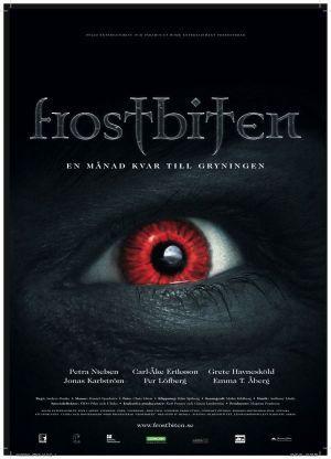 Frostbiten poster