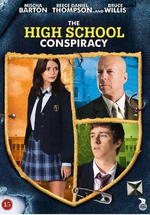 High School Conspiracy poster