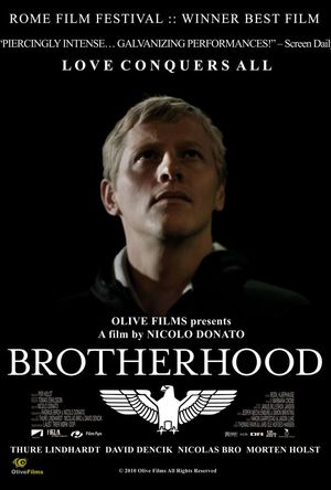 Brödraskapet poster