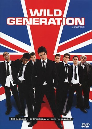 Wild Generation poster