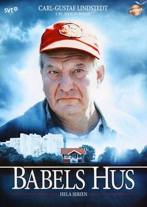 Babels hus poster