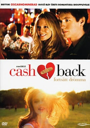 Cashback poster
