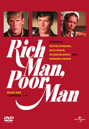 De fattiga och de rika poster