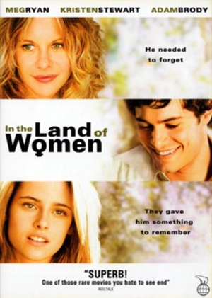In the Land of Women poster