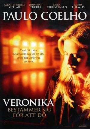 Veronika bestämmer sig för att dö poster