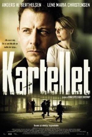 Kartellet poster