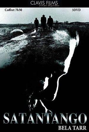 Satan's Tango poster