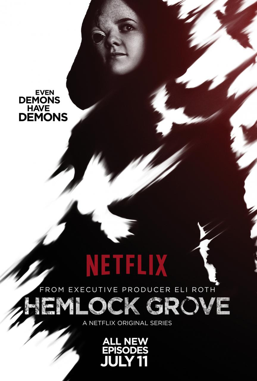 Hr hemlock grove season 2 2