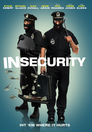 In Security poster