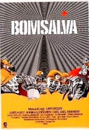 Bomsalva poster