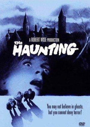 Det spökar på Hill House poster