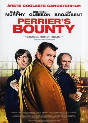 Perrier's Bounty poster
